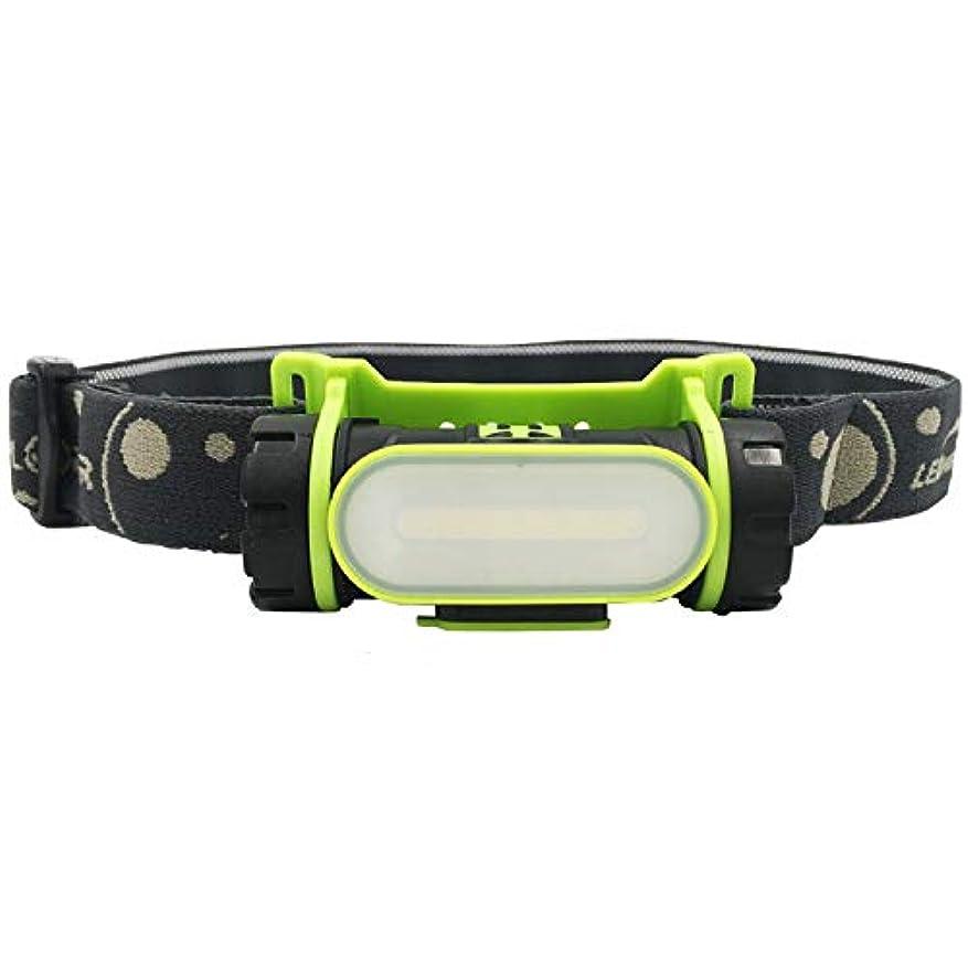 権限土メッセージスーパーブライト調節可能なストラップヘッドライトusb充電式ヘッドランプ懐中電灯トーチヘッドランプ用マイニングキャンプハイキング釣りランニングキャンプ読書