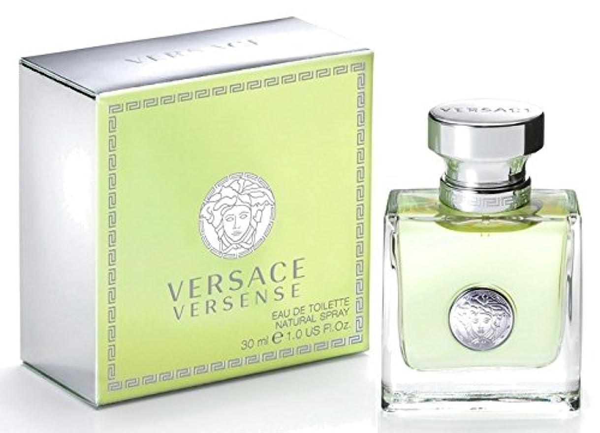 セミナーエアコン空Versace(ヴェルサーチ) ヴェルサーチェ ヴェルセンス オードトワレ 30ml