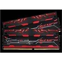 Avexir Blitzシリーズ8GB ddr43000デスクトップメモリモジュール( avd4uz130001604g-2bz1rr )