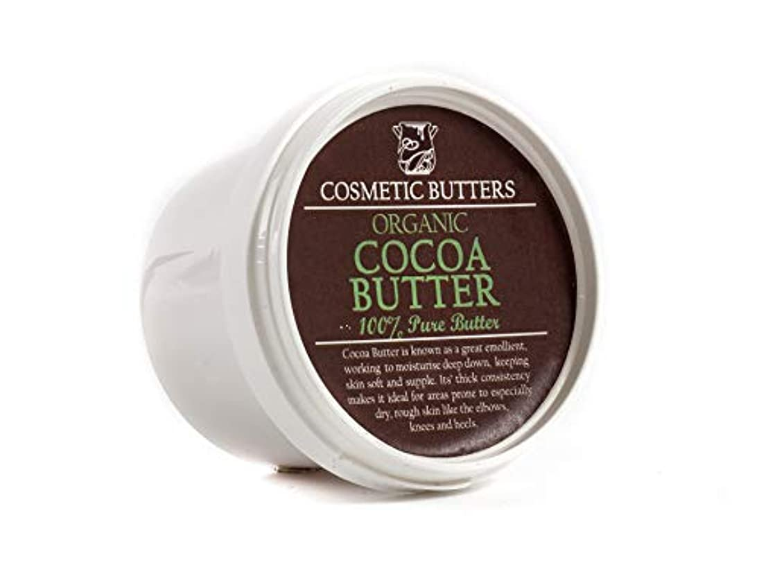 落胆した問い合わせブレークCocoa Butter Refined Organic - 100% Pure and Natural - 100g