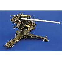 Flak 18 88 mm for Afv 1 / 35 Eduard