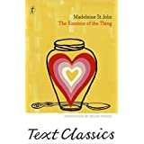 The Essence of the Thing: Text Classics