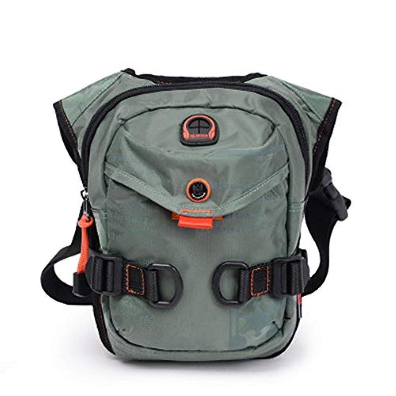 購入探偵南東Bbogvi ウエストバッグスポーツ財布ショルダーバッグ多目的な男性のポケットバッグオックスフォード大容量耐久性 品質保証