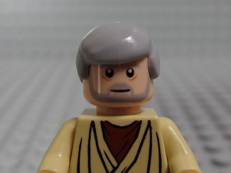 レゴミニフィグ【スターウォーズ 274】 Obi-Wan Kenobi_J