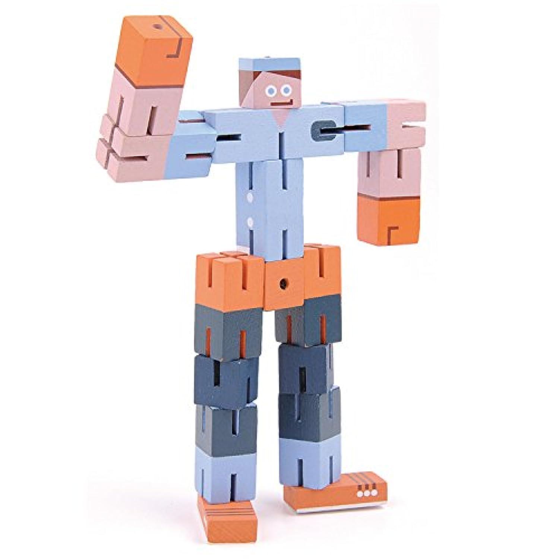JCNCE 積み木 ブロック 知育 玩具 男の子 女の子 贈り物 誕生日プレゼント 祝い 変更キューブ 豊富な想像力 立方体