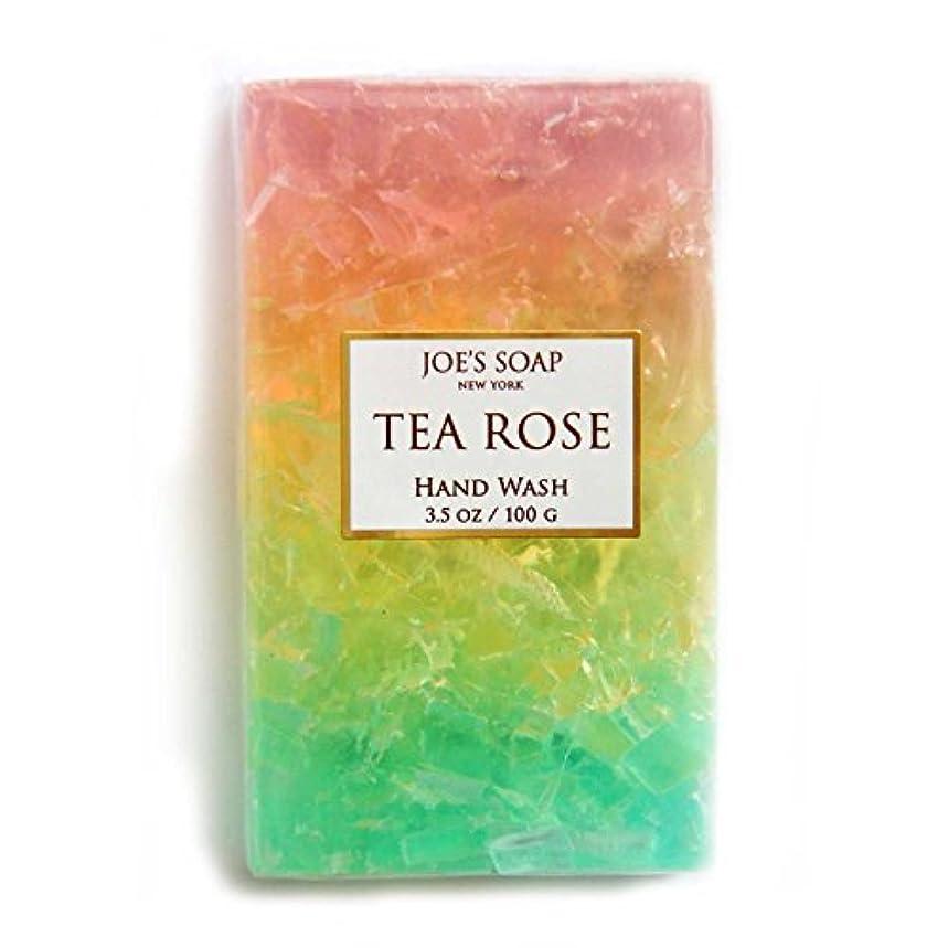 排気溶岩購入JOE'S SOAP ジョーズソープ グラスソープ 100g 石けん ボディソープ 洗顔料 せっけん 固形 ギフト