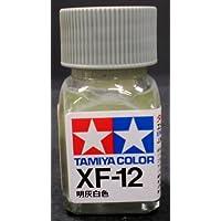 タミヤ?エナメルカラー XF-12 明灰白色