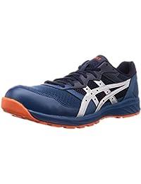 [アシックス] 安全靴/作業靴 ウィンジョブ CP210 2E相当 JSAA A種先芯 耐滑ソール fuzeGEL搭載