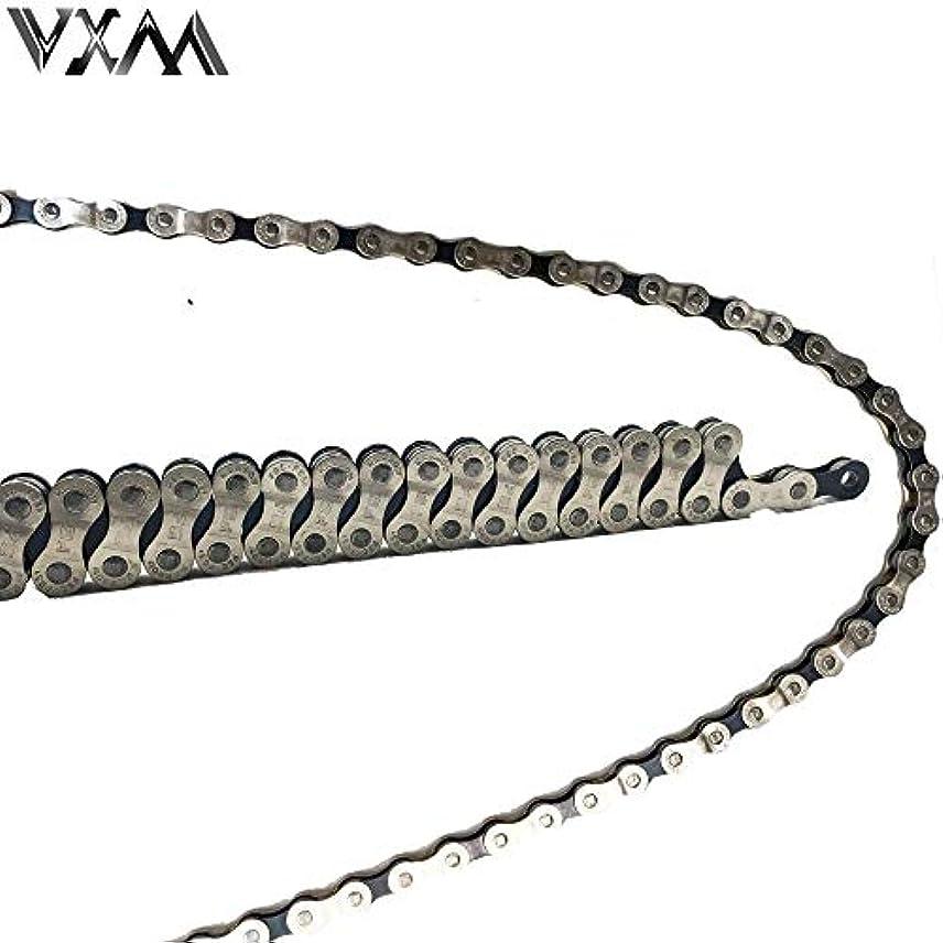 殺人者虚偽ビーチPropenary - Bicycle Chain 8 Speed 116 links For Mountain Road Bike Bicicleta Parts Steel Full Plating Cycling...