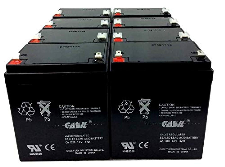 思春期の医療の博覧会Casil 12v 5ah 4.5ah 4ah Razor E100 E125 E150 E175 電動スクーター Razor E100 RBC20J RBC29 RBC30 RBC42 RBC43 RBC42 バージョン...