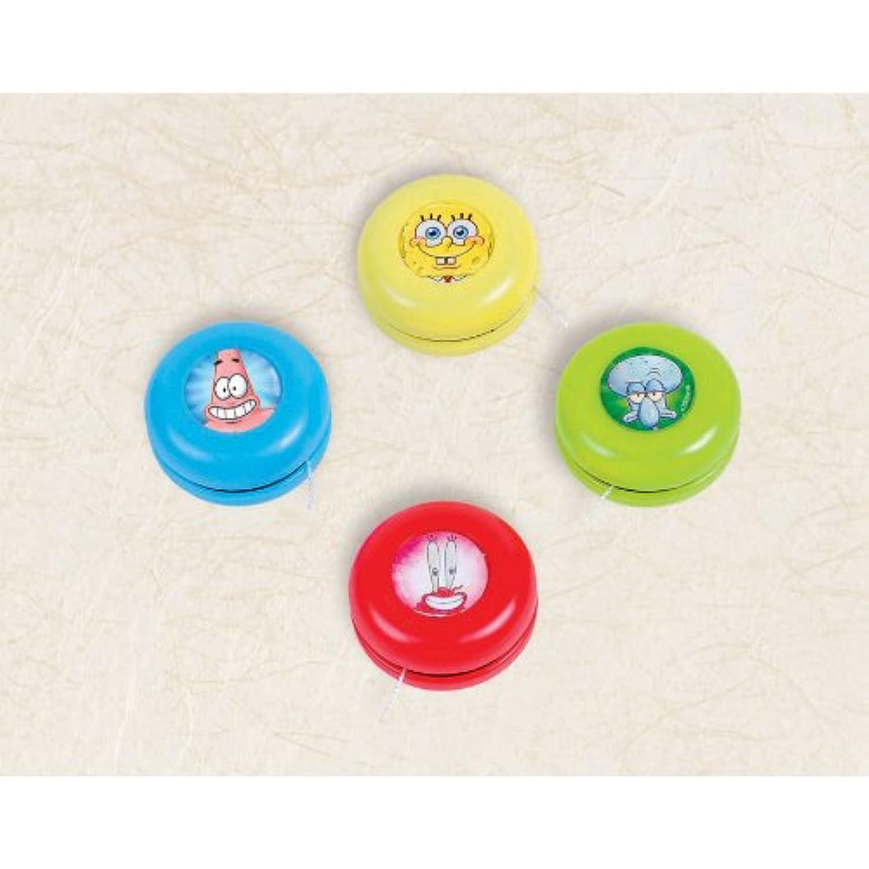 Spongebob Yo-Yo (1 per package) by Easter