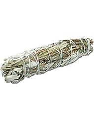 ホワイトセージラベンダーLarge Smudge Stick – ジャンボ