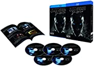 ゲーム・オブ・スローンズ 第七章:氷と炎の歌 ブルーレイ コンプリート・ボックス (5枚組) [Blu-ray]