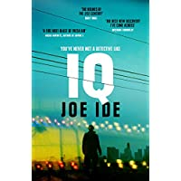 IQ: 'The Holmes of the 21st century' (Daily Mail) (Iq Book 1) (English Edition)