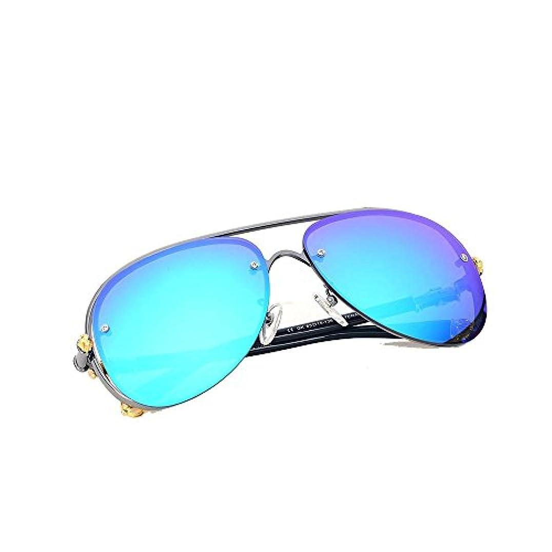 不機嫌逆資源Father's day gift 偏光サングラスドライバーの眼鏡パイロット偏光サングラスカエルミラー飛行屋外スポーツのための適切なカラーフィルム反射サングラス。 Father's day gift