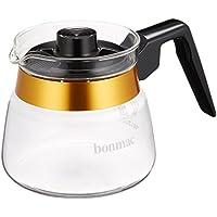 bonmac コーヒーサーバー 【3杯用?500ml】 CS-3#814400