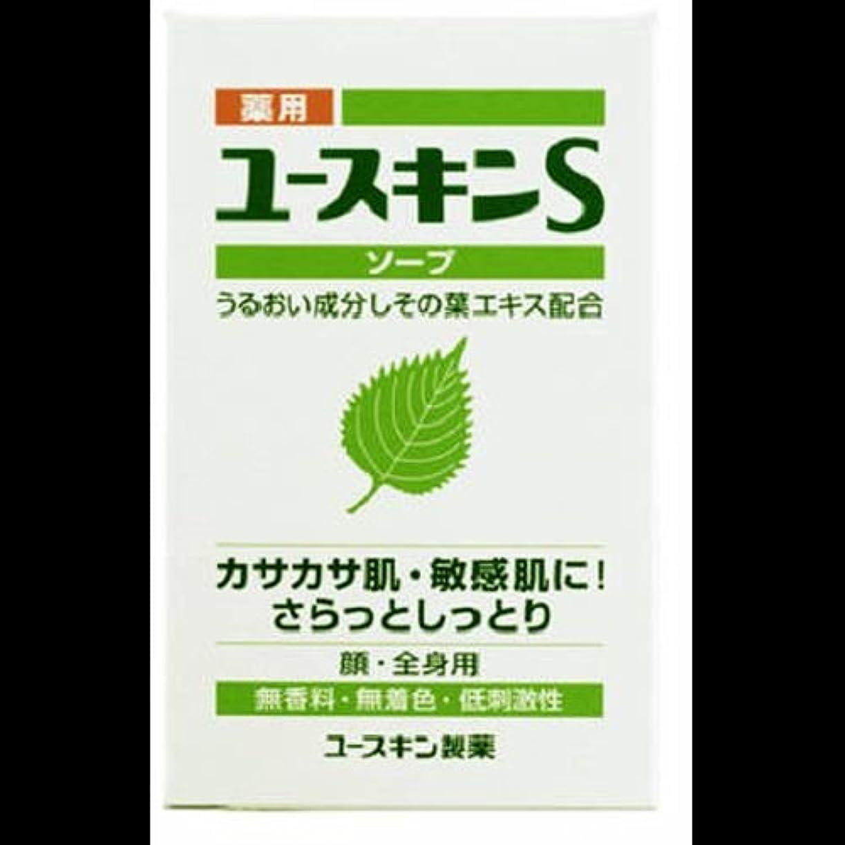 創傷フォアマン書き出す【まとめ買い】Sソープ 90g ×2セット