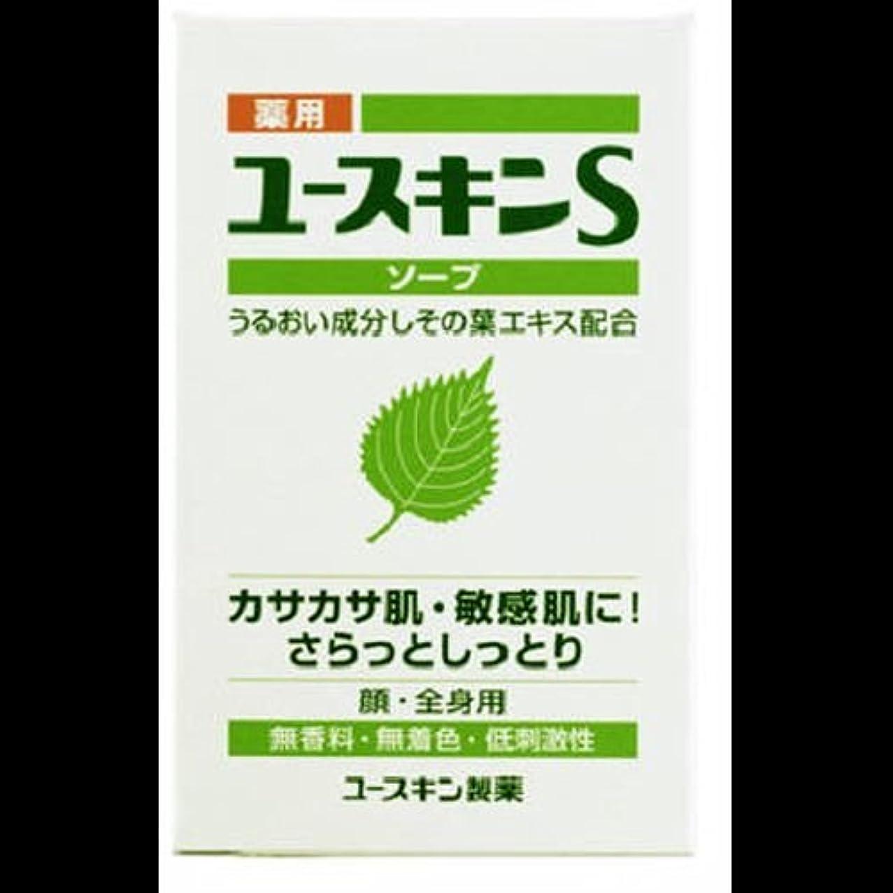食べる繰り返した他の日【まとめ買い】Sソープ 90g ×2セット