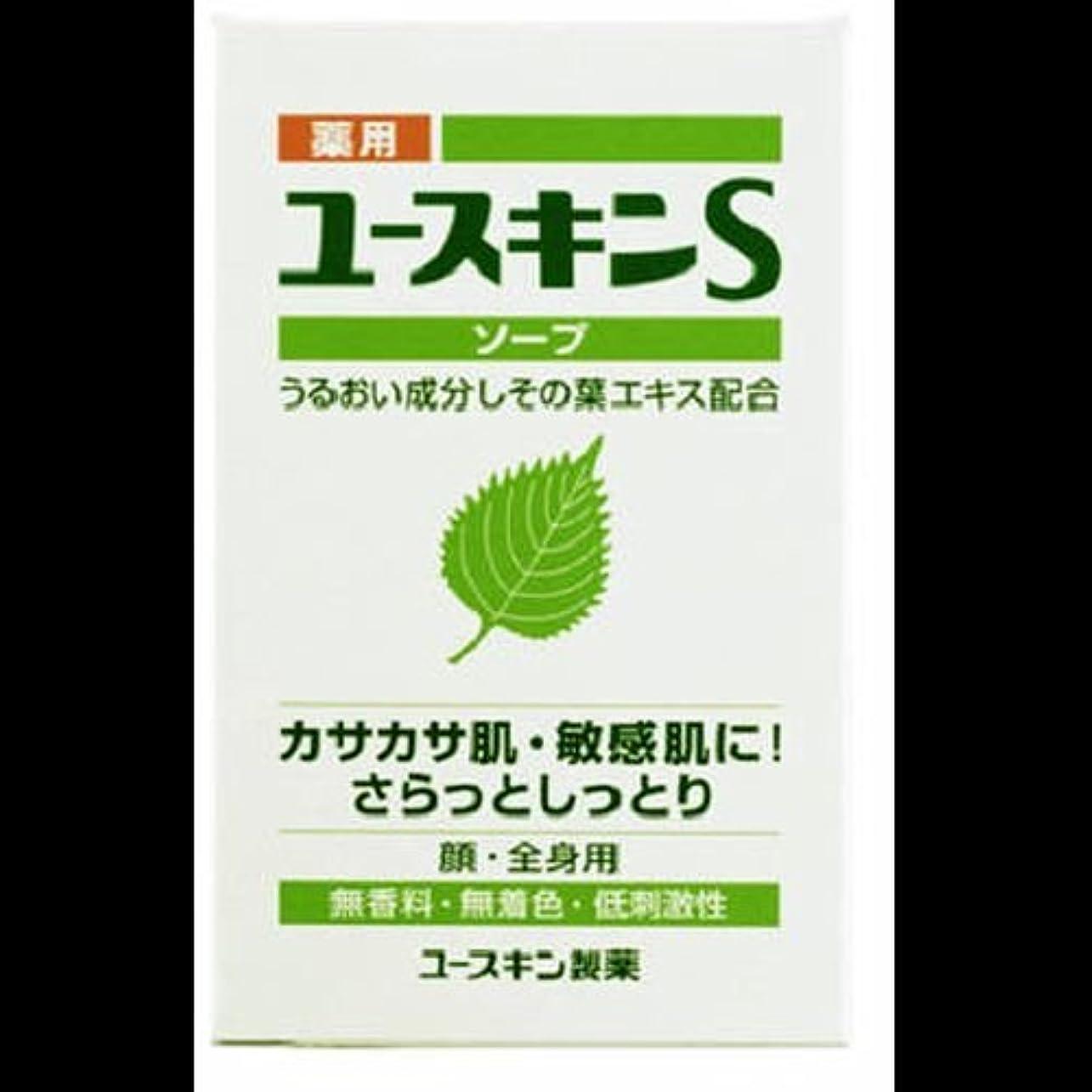 ポール浜辺調子【まとめ買い】Sソープ 90g ×2セット