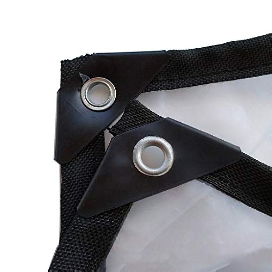 合計湿度おじいちゃん厚くする ターポリン 防水 折りやすい 老化防止 ポンチョ 白 トランスペアレント プラスチックフィルム 温室 絶縁 レインプルーフクロス UV耐性