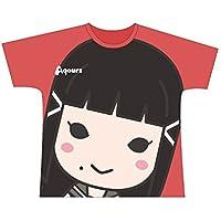 ラブライブ!サンシャイン!! フルグラフィックTシャツ 黒澤ダイヤ ユニセックス XLサイズ