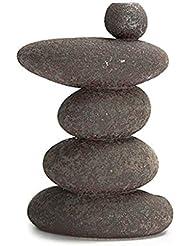 逆流香バーナー家の装飾レトロセラミック香スティックホルダー禅仏教アロマセラピー香炉香ホルダー (サイズ : 12*18CM)