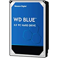 WD HDD 内蔵ハードディスク 3.5インチ 500GB WD Blue WD5000AZRZ-RT SATA3.0 5400rpm 2年保証