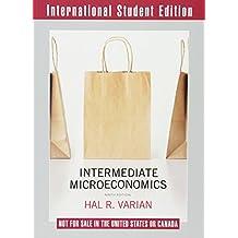 Intermediate Microeconomics a Modern Approach