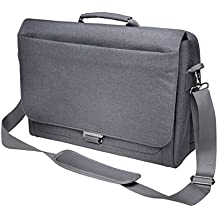 KENSINGTON(R) 62623 LM340, 14.4'' Laptop CASE Grey