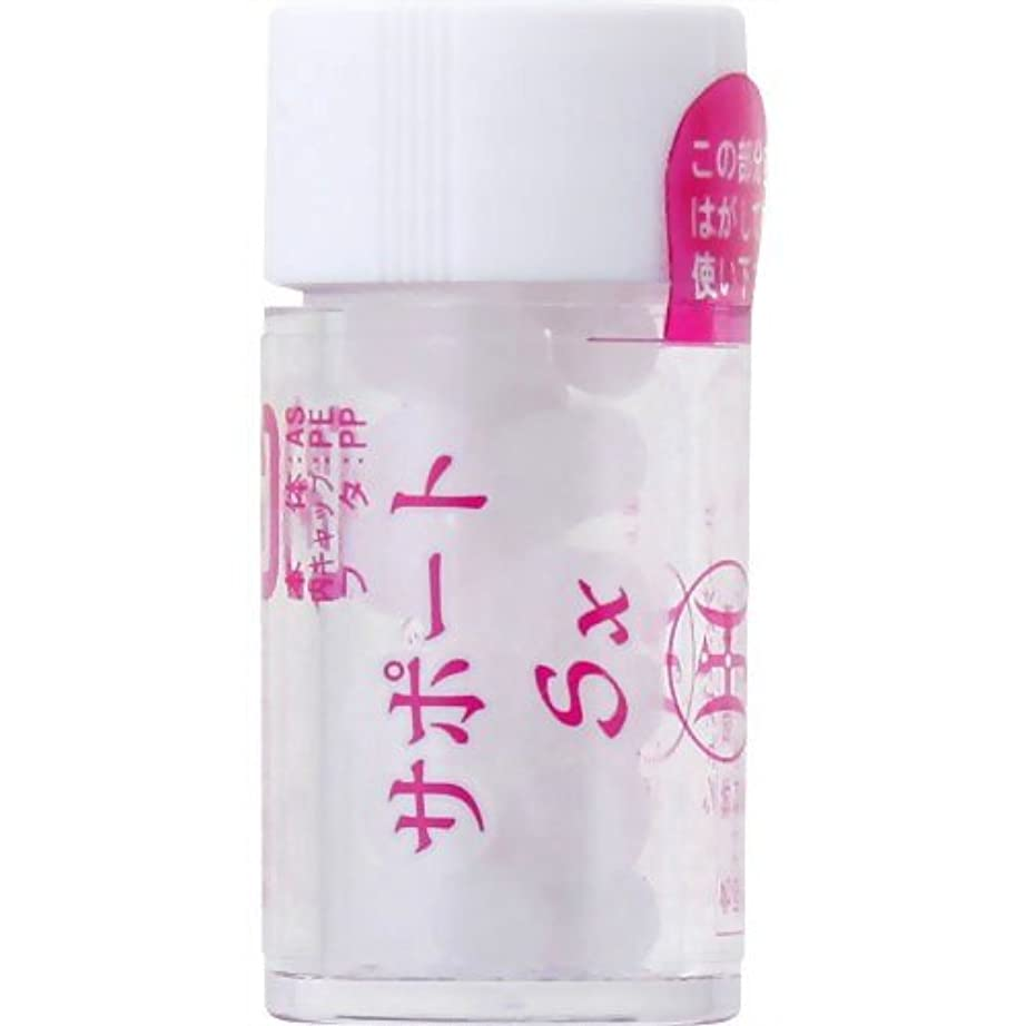 バレル迷彩消すホメオパシージャパンレメディー サポートSx(小ビン)