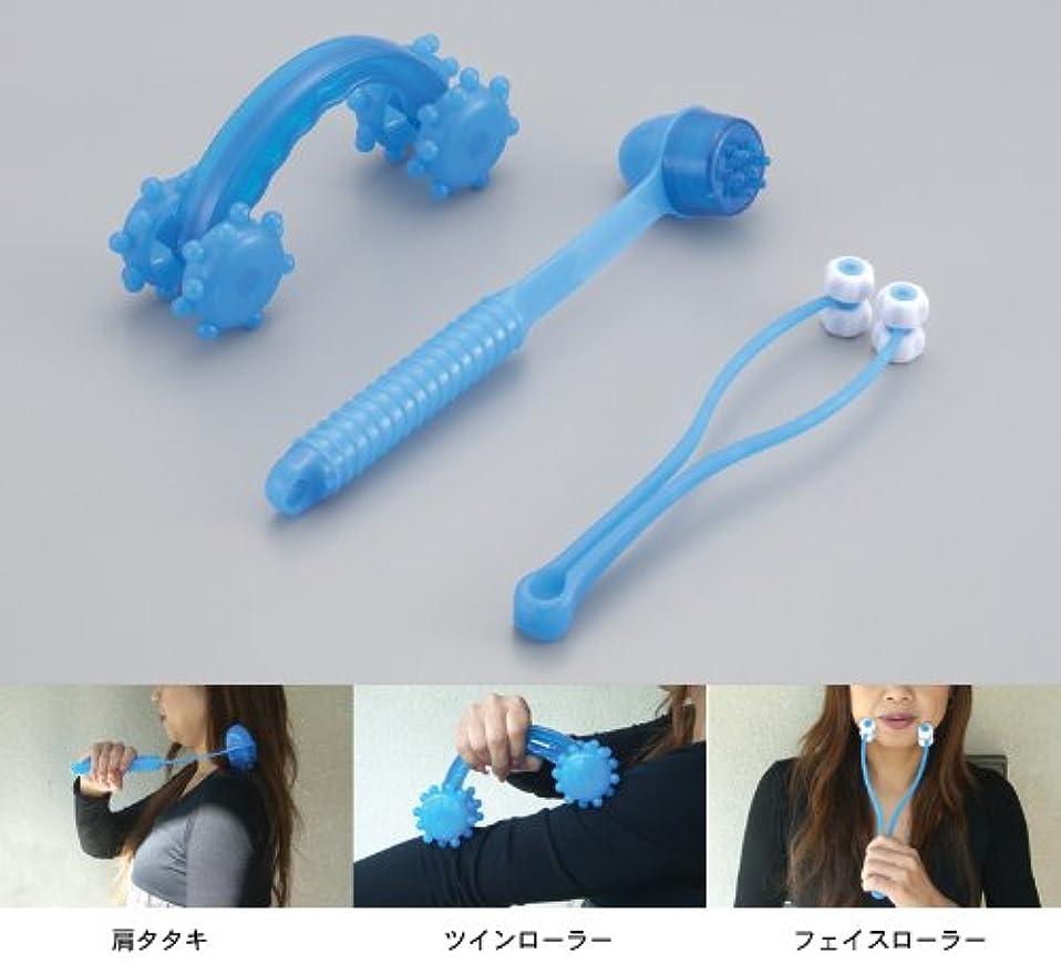 取るに足らない本物のプラスチック簡単にリフレッシュできる健康具 ■らくらく健康セット
