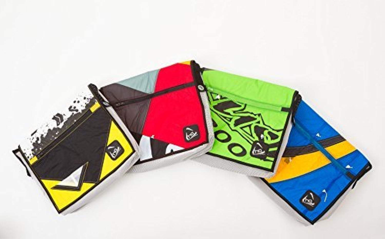 HQ Kites and Designs 20611816 Recycled Kite Bag Kite White [並行輸入品]