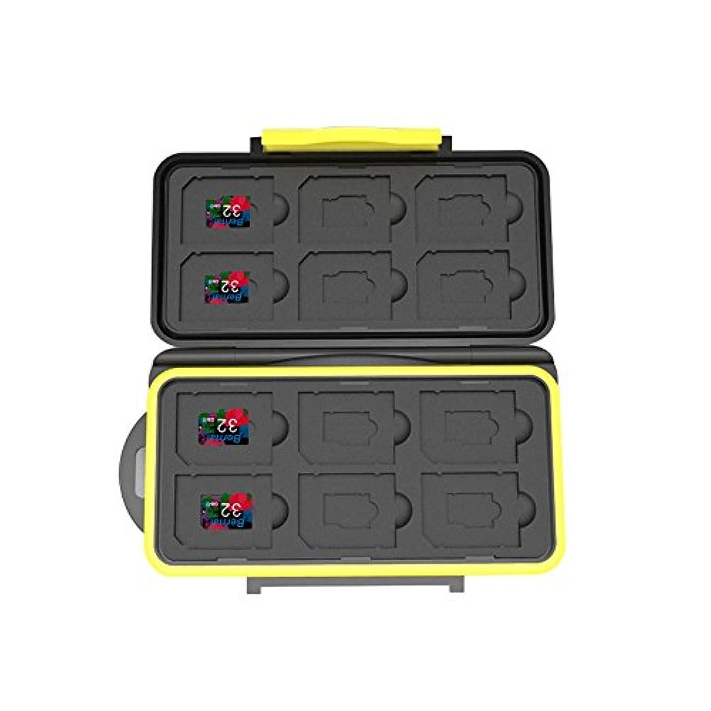 名前を作るシティ酸Bernal Memory MicroSDHCカード 32GB 4枚セット スマホ、タブレット、ドライブレコーダー、Class10 UHS-I対応 アダプタ付 (4 x 32GB +ボックス)