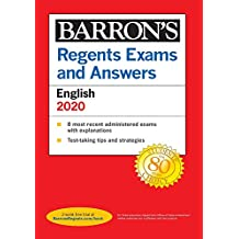Regents Exams and Answers: English 2020