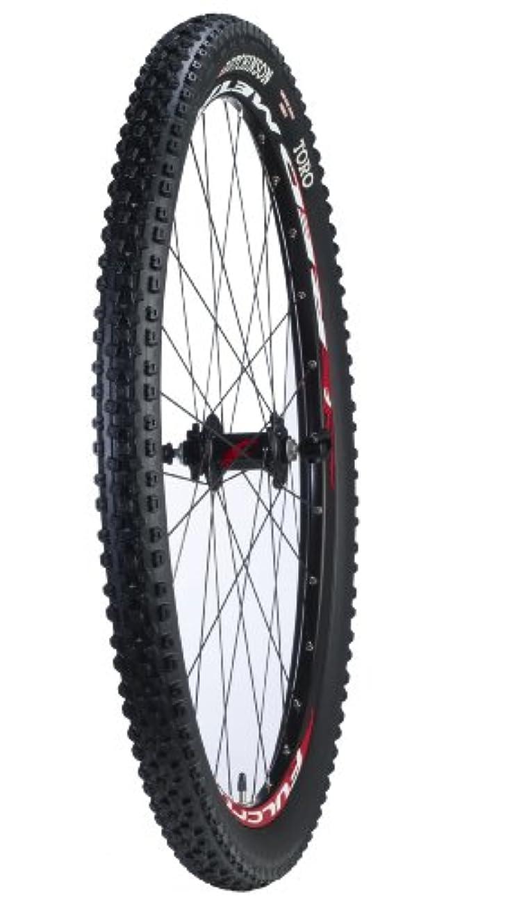 埋める説明する五月hutchinson(ハッチンソン) タイヤ ロードバイク 自転車 MTB オフロード トロ チューブレスレディ 26x2.15 FB PV521802