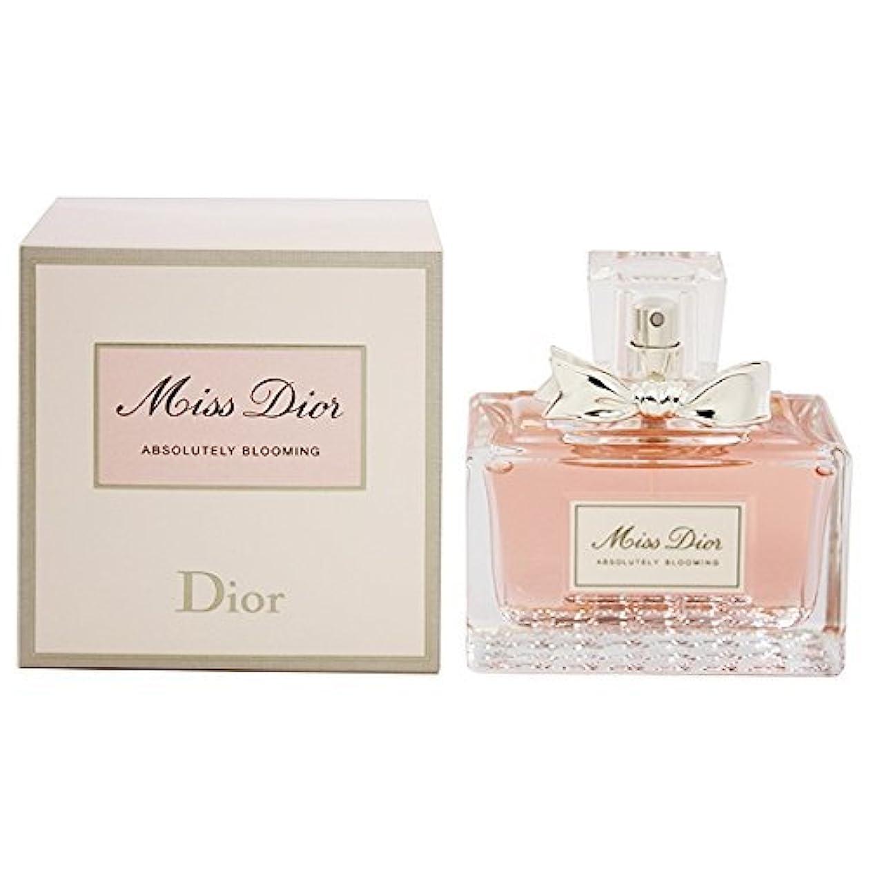 計り知れないアミューズメント期限切れクリスチャン ディオール(Christian Dior) ミス ディオール アブソリュートリー ブルーミング EDP SP 100ml [並行輸入品]