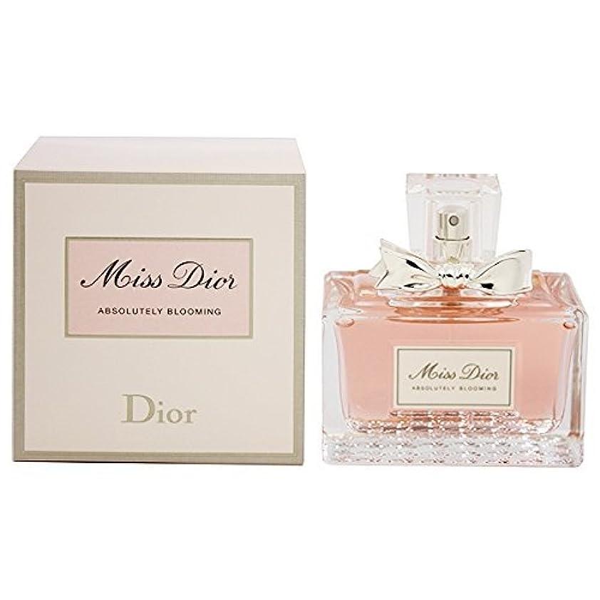騒ぎ自分のキャプテンクリスチャン ディオール(Christian Dior) ミス ディオール アブソリュートリー ブルーミング EDP SP 100ml[並行輸入品]