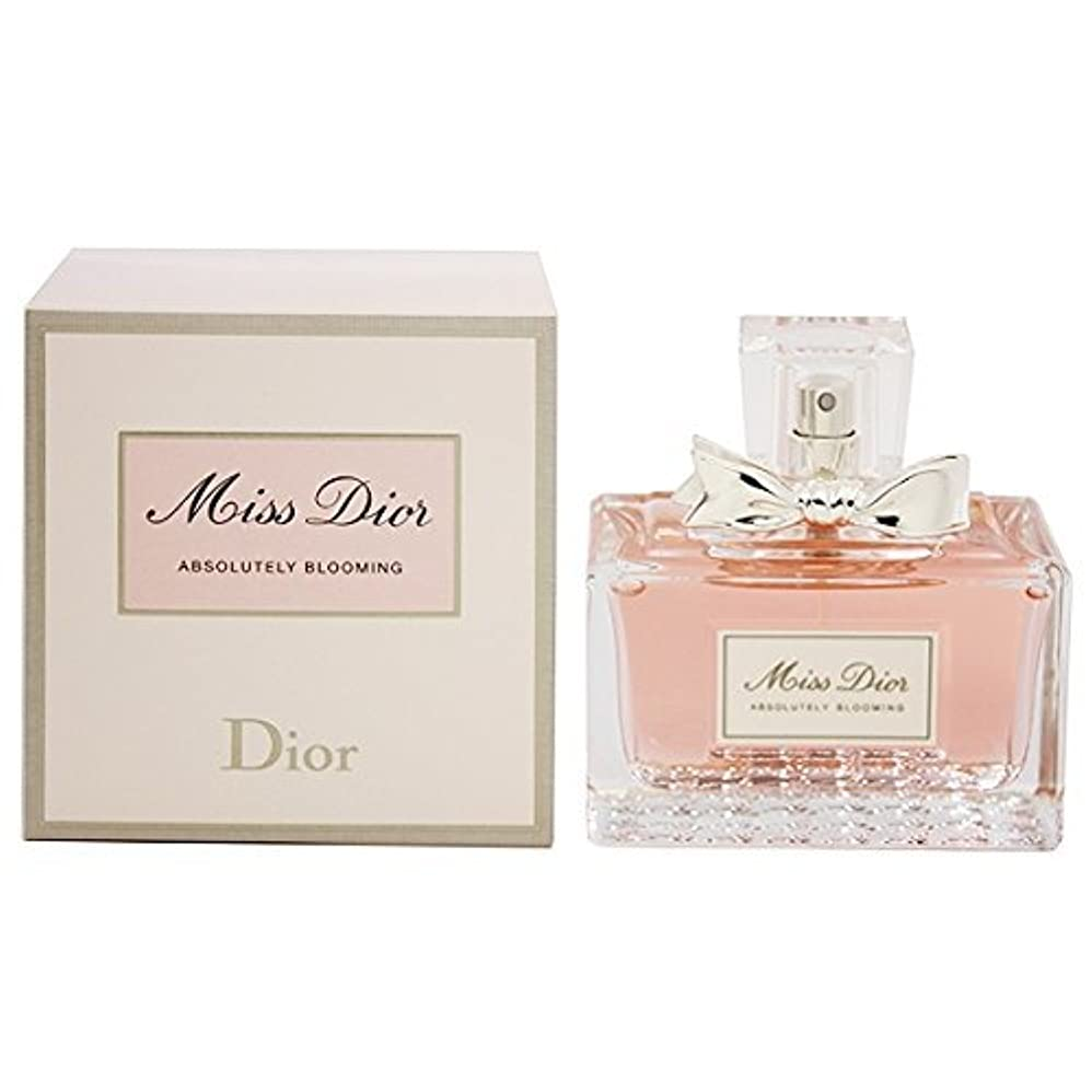 後ろに魅了するハントクリスチャン ディオール(Christian Dior) ミス ディオール アブソリュートリー ブルーミング EDP SP 100ml[並行輸入品]