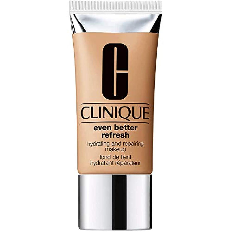 不従順曇った私達クリニーク Even Better Refresh Hydrating And Repairing Makeup - # CN 74 Beige 30ml/1oz並行輸入品
