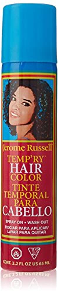 Jerome Russell 一時的なスプレー、オレンジ 1パック オレンジ