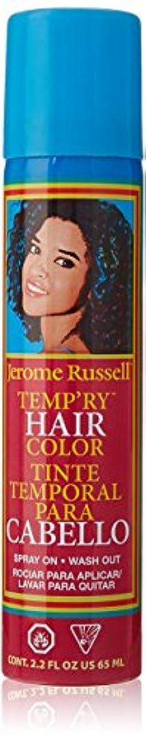 好色な噴出する添加Jerome Russell 一時的なスプレー、オレンジ 1パック オレンジ