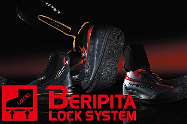 危機モーションやるダイワ  BロックK BL-160 924894 ブラック 3L