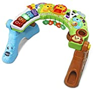 LeapFrog 80-604500 Safari Learning Station, Multicolor