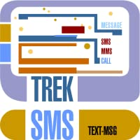 ✦ TREK ✦ SMS