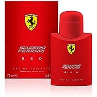 【フェラーリ】 フェラーリ レッド EDT SP 75ml