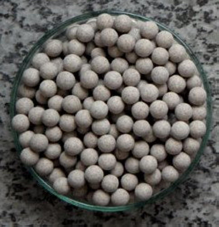 極地針炭水化物お試し高濃度ラジウムセラミックボール (日本製品、200g)