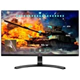 LG 27UD68-P 27-Inch 4K UHD IPS Monitor with FreeSync by LG [並行輸入品]