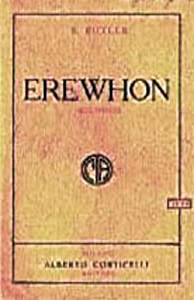 Erewhon, or Over The Range (English Edition)