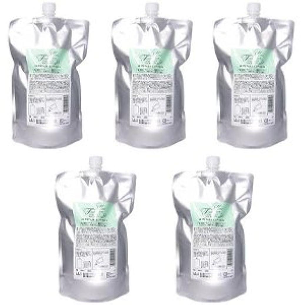 カカドゥ売り手珍味【X5個セット】 メロス HF アミフェクトシャンプー 800ml(レフィル)