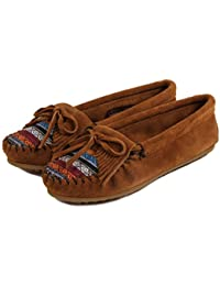 ミネトンカ MINNETONKA #m402k Arizona Fabric m40k